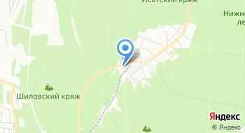 Электромонтаж-С на карте
