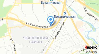 Юмакс Онлайн на карте
