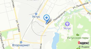 Caravan на карте