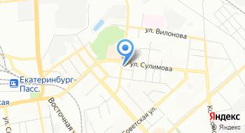 Магазин КанцЭксперт на карте