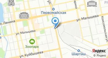 ДогДрессура на карте