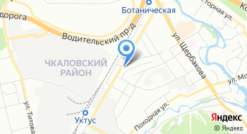 ClickCLient.ru на карте