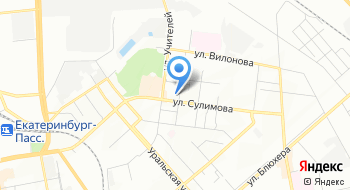 Ulevel.ru на карте
