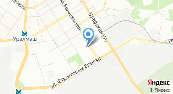 Интернет-магазин Sanadom.ru на карте