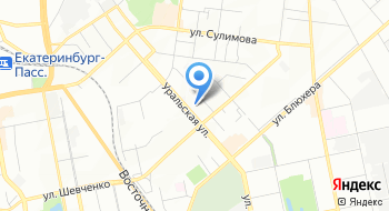 АК Барс Банк, инфокиоск на карте