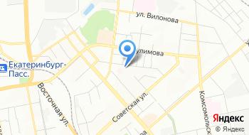 Институт Радиоэлектронных Систем на карте