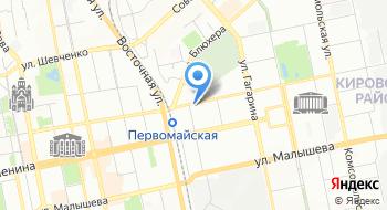 Комплекс-Бар на карте