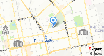 Спортесть.ру на карте