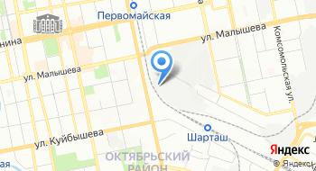 RemexDecor на карте