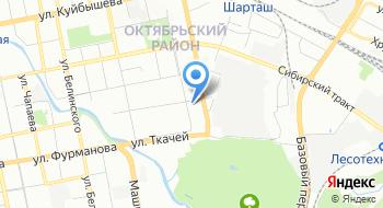 НПО Алмарез на карте