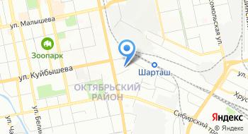 Интернет-магазин Profitbike.ru на карте