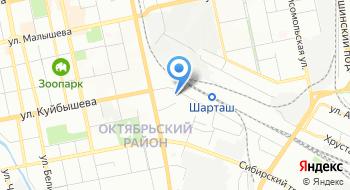 Старплюс на карте