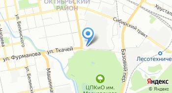 Semoto на карте