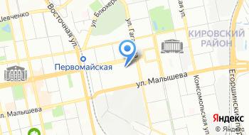 Компания Эко-Техника на карте