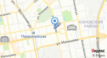 Оптэк сервис на карте