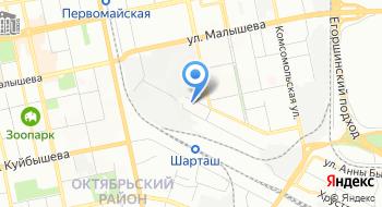 Интернет-магазин Мирит на карте