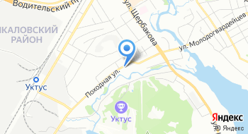 Интернет магазин Contesse-flooring.ru на карте