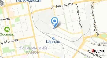 Ecovilka на карте