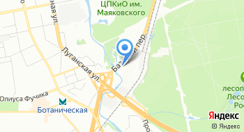 Инстагро на карте