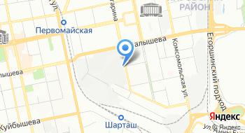 УПП Вектор на карте