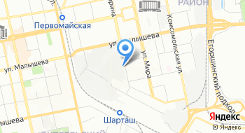 Рин-Сервис на карте