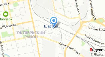 Интернет-магазин Маока на карте