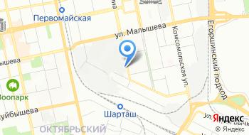 Vitrasole на карте