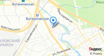 Взаимопомощь на дорогах Екатеринбург на карте