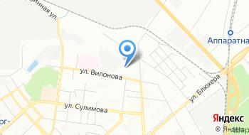 Интерьер сервис на карте
