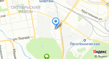 РентаТехМаркет на карте