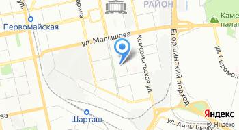 Ателье Александры Никулиной на карте