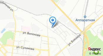 Конструкторское бюро Инфолайт на карте