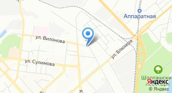 Спецтехпром на карте