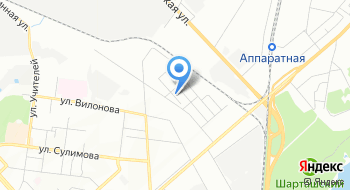 Barmotion на карте