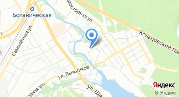 Интернет-магазин Аква-кулер на карте