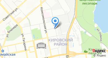 ИП Поморцев Евгений Викторович на карте