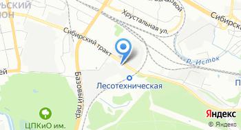 Автосервис Автобум 196 на карте
