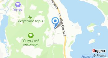 Нчоу Русская классическая школа на карте