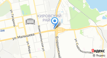 Интернет-магазин Рукоделинка на карте