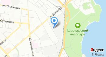 Кассовый-Аппарат.ру на карте