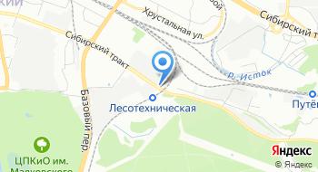 Асмото Славия на карте