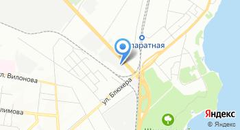 СуперЧоп на карте