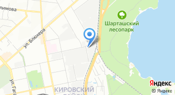 СТМ Сервис на карте