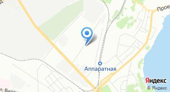 Центр антикоррозийных технологий Супра-Щит на карте