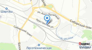 Кох-Сервис на карте