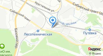 С-Вентура на карте