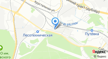 Телеклуб на карте