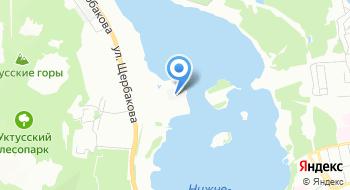 Меркасол на карте