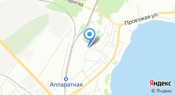 Регион Строй Сервис на карте