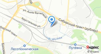 Автоломбард Грандавто на карте